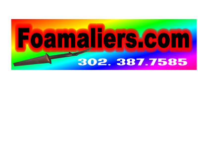 Dan Cagle Foamaliers.com logo call 302 387 7585 contact by email foamalier@gmail.com